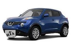 Новые Панели передние Nissan Juke