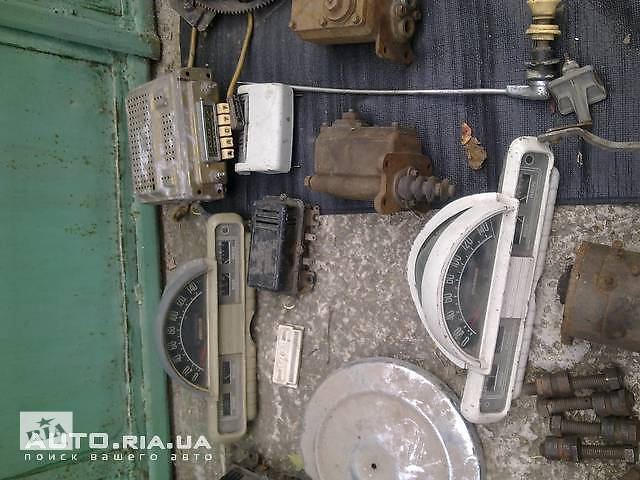 Панель приборов для ГАЗ 21- объявление о продаже  в Луганске