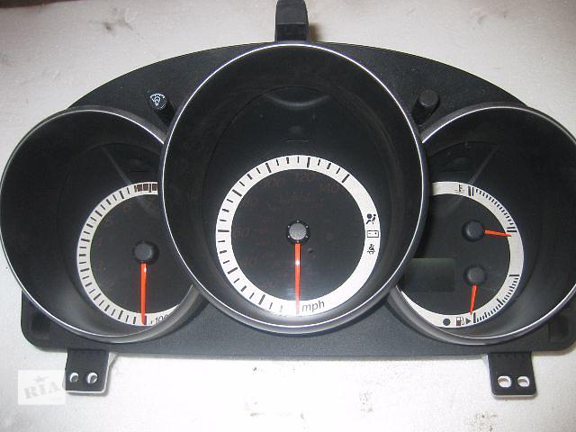 бу  Панель приборов/спидометр Mazda 3 в Львове