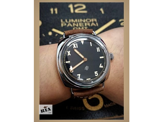 продам PANERAI - Radiomir PAM 424 California 3 Days Limited Edition - 47mm бу в Киеве