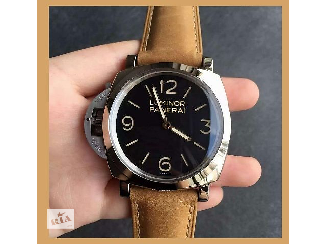 бу PANERAI - PAM 557 Luminor 1950 Left-handed 3 Days Acciaio 47mm в Киеве
