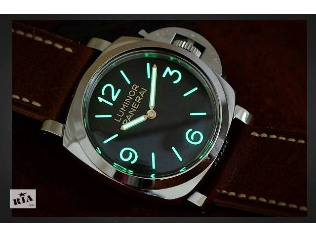 продам PANERAI - PAM 372 Luminor 1950 3 Days Historic бу в Киеве