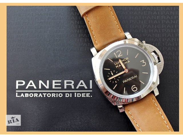 купить бу PANERAI - PAM 422 Luminor Marina 1950 3 Days 47mm в Киеве