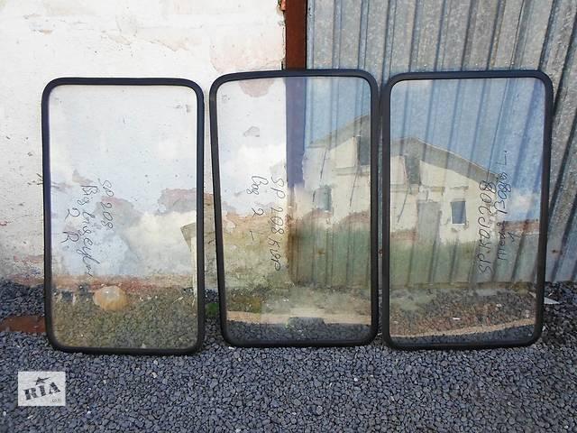 продам Панорамные стекла для Mercedes Sprinter бу в Тернополе