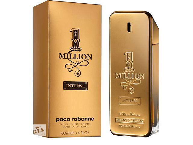 Парфюм мужской Paco Rabanne - 1 Million 100ml- объявление о продаже  в Львове