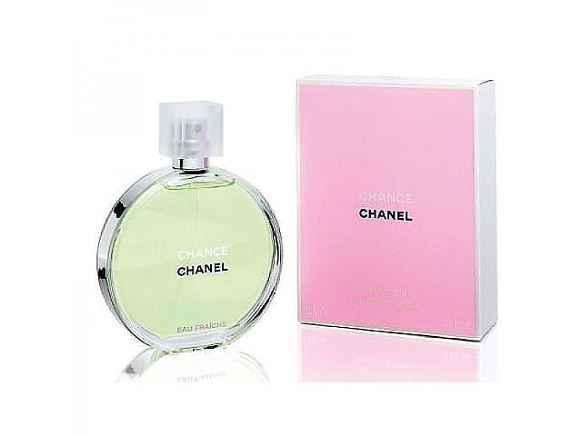 бу Парфюм женский Chanel CHANCE EAU FRAICHE 100 ml в Львове