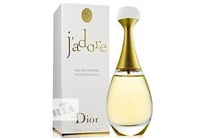 Парфюмерия Christian Dior