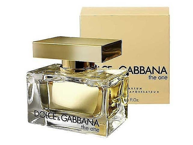 бу Парфюм женский Dolce&Gabbana THE ONE 75ml в Львове