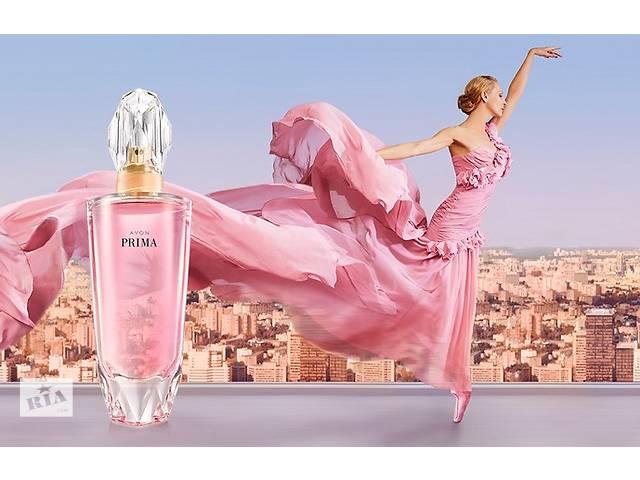 Парфюмерная вода Avon Prime- объявление о продаже  в Киеве