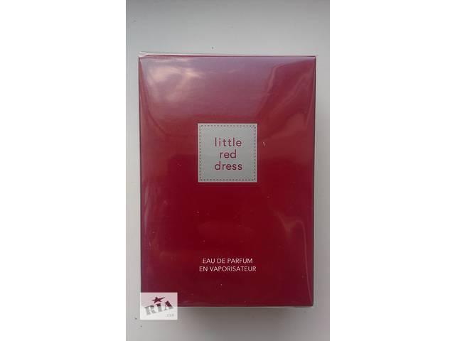 продам Парфюмерная вода Little Red Dress от Avon 50 мл. бу в Черкассах