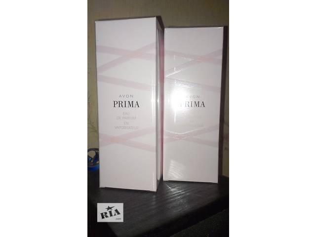 продам Парфюмерная вода PRIMA от Avon женская Новинка 2016г. бу в Черкассах