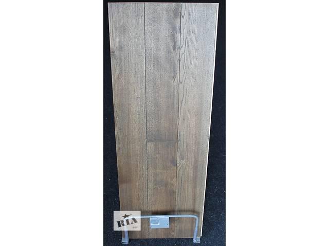 продам Паркетная доска однополосная трехслойная Woodfor бу в Киеве