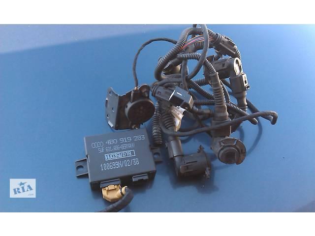 продам  Парктроник/блок управления для легкового авто Audi A6 бу в Костополе