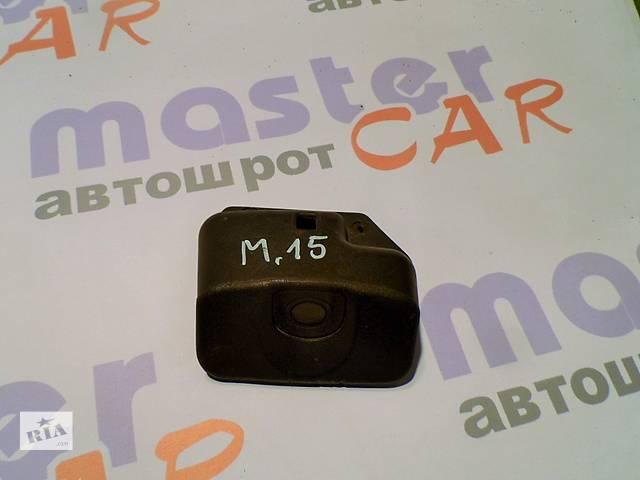 купить бу Парктроник/блок управления для Renault Master Рено Мастер Опель Мовано Opel Movano Nissan Interstar 2003-2010 в Ровно
