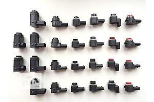 Парктроники/блоки управления Audi Q7