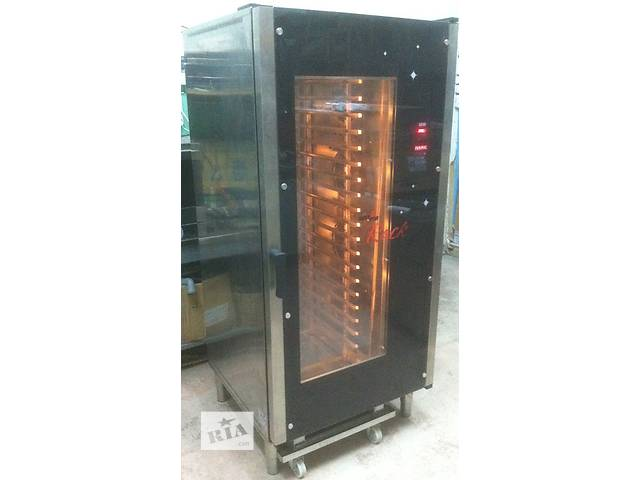 продам Пароконвектомат Best For Rack, б/у бу в Киеве