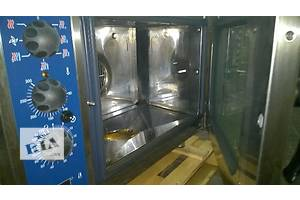 б/у Духовые шкафы газовые Electrolux