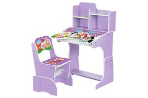 Новые мебель для детской комнаты Bambi