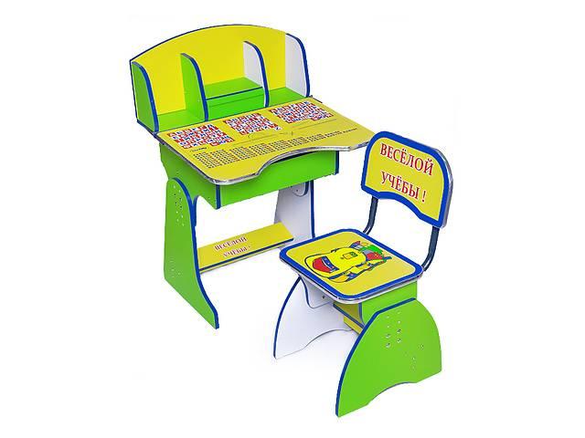 бу Парта стул E2881 в Кременчуге