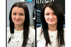 Прикорневой объем волос )Boost UP- Bouffant -Буст ап -долговременная укладка