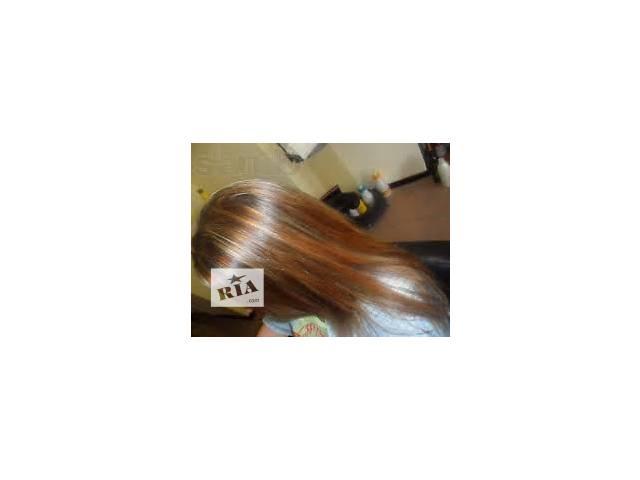 Парикмахерские услуги !Окрашивание волос от 50грн!- объявление о продаже   в Украине