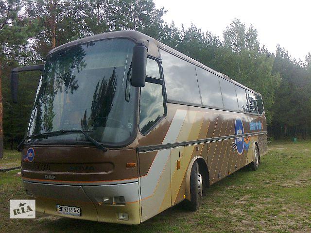 купить бу Пасажирськи перевезення. в Ровно