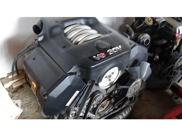 отзывы об фольксваген 2.8 двигатель
