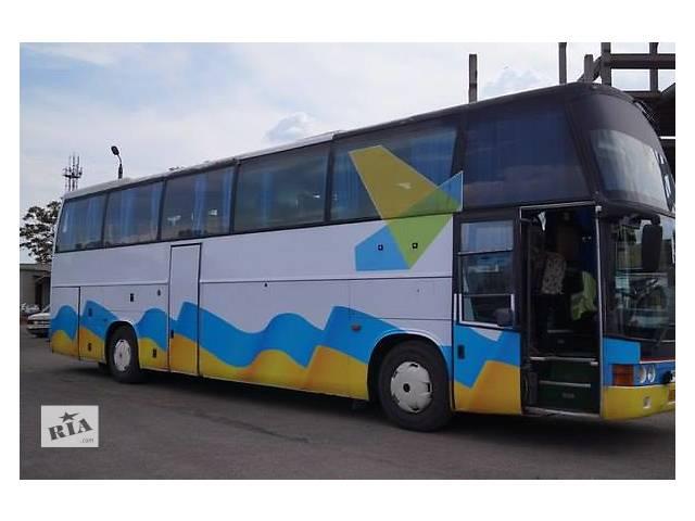 Пассажирские перевозки 17-54 мест по Одессе и Украине.- объявление о продаже   в Украине
