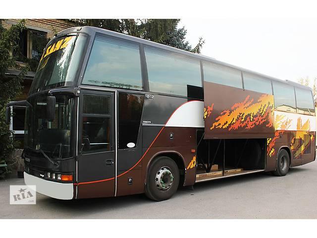 продам Пассажирские перевозки, аренда, заказ автобусов и микроавтобусов от 8 до 55 мест с водителем. Цена договорная!  бу в Киеве