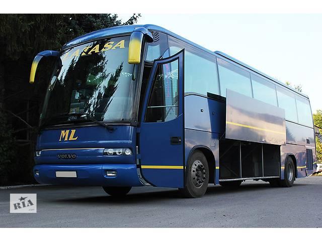 продам Пассажирские перевозки, аренда, заказ автобусов и микроавтобусов от 8 до 55 мест с водителем в Киев. Цена договорная! бу в Киевской области