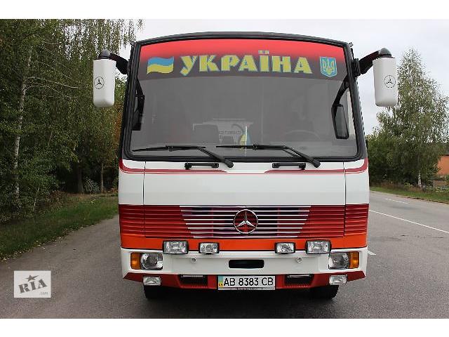 купить бу Пассажирские перевозки по Украине и странам Європы ( 33 места ) в Виннице