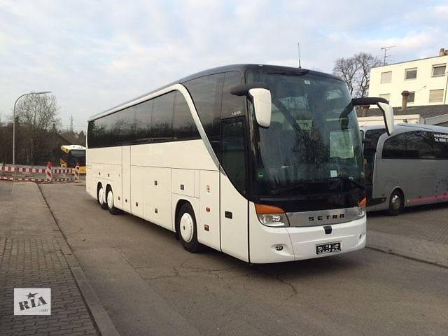 купить бу Пассажирские перевозки в Болгарию  в Украине
