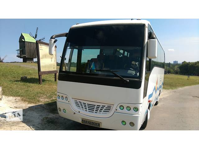 Пассажирские перевозки , заказ автобуса.- объявление о продаже  в Киеве
