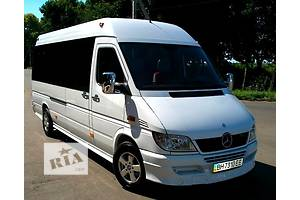 Пассажирские автобусные перевозки по Одессе, Украине.