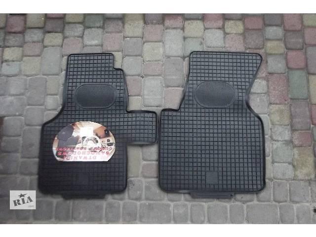 купить бу Пассажирский новый Дополнительное оборудование Коврики VW T-4 Легковой Volkswagen T4 (Transporter) 2001 в Ковеле