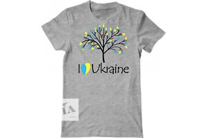 Патріотичні футболки для справжніх Українців