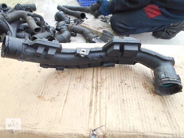 купить бу патрубок для Renault Master, 2.5tdi, 8200646967 в Львове