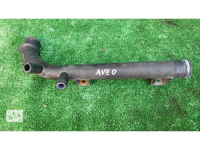 Патрубок охлаждения для Chevrolet Aveo T200 T250 (сопилка)- объявление о продаже  в Тернополе