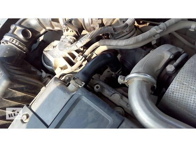 бу патрубок вентиляции двигателя Opel Vectra B в Измаиле