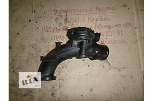 б/у Приемная труба Renault Fluence