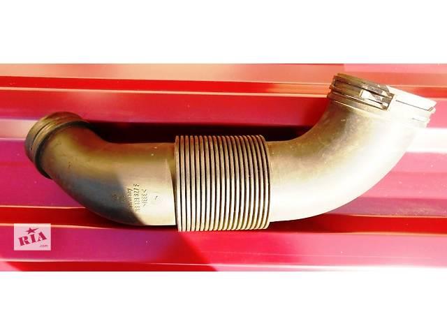 купить бу Патрубок воздушного фильтра шланг забора воздуха 7L6129627F Audi Q7 Ауди К7 в Ровно
