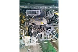 Патрубки интеркуллера Renault Trafic