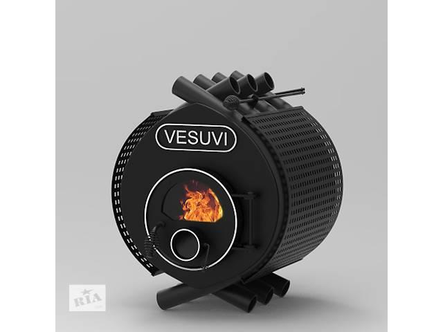 бу Печь Булерьян VESUVI длительного горения –цена опт 3799грн в Киеве