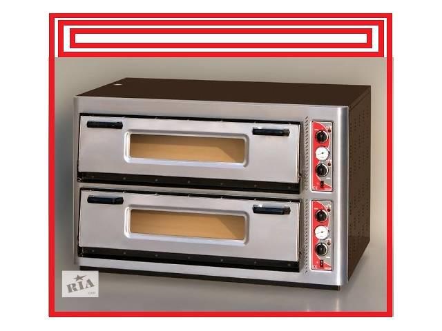 купить бу Печь для пиццы подовая б/у EURO GASTRO STAR P 926 D для пиццерии пекарни в Киеве