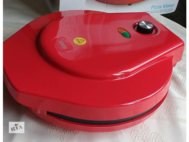 купить бу Печь для пиццы, пицце-мэйкер Princess 115001, с регулятором в Днепре (Днепропетровске)