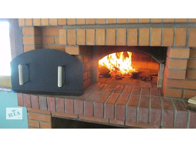 бу Печь для пиццы  в Украине