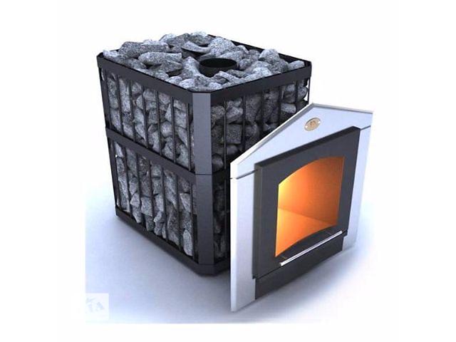 Печь-каменка для бани, недорого- объявление о продаже  в Черкассах