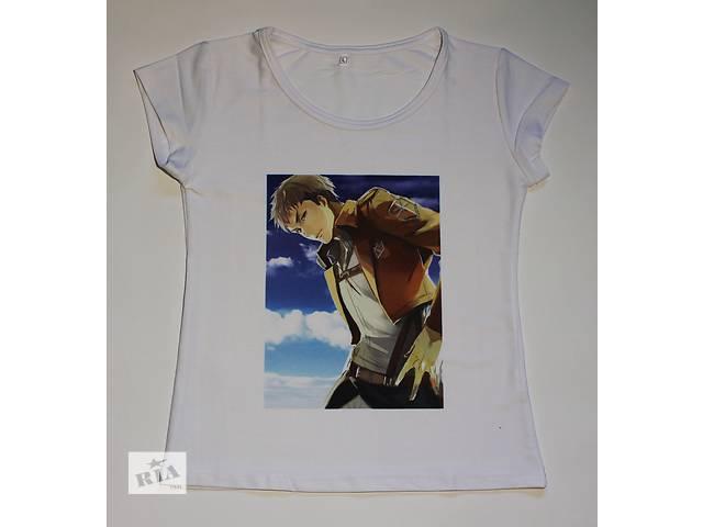 бу Печать на футболках  в Украине