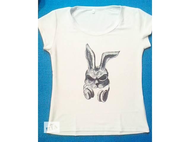 Печать на футболках- объявление о продаже   в Украине