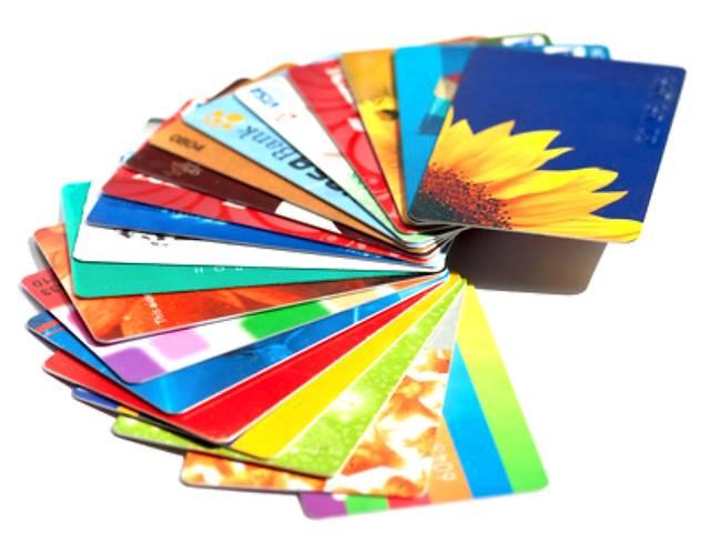 продам Печать пластиковых карт, г. Кременчуг  бу  в Украине